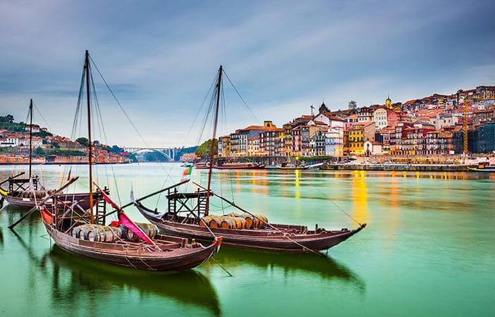 QROPS Portugal | Can I Transfer a UK Pension to Portugal?